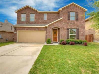 Single Family Home For Sale: 120 Lake Whitney Ct