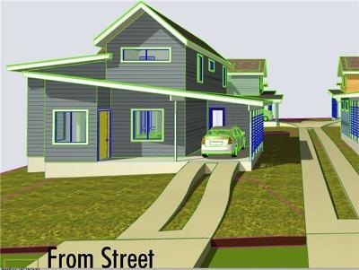 Single Family Home Pending - Taking Backups: 602 W Odell St #A