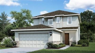 Austin TX Single Family Home For Sale: $291,055