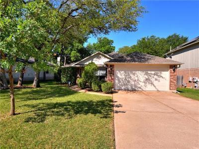 Austin Single Family Home Coming Soon: 8121 Osborne Dr