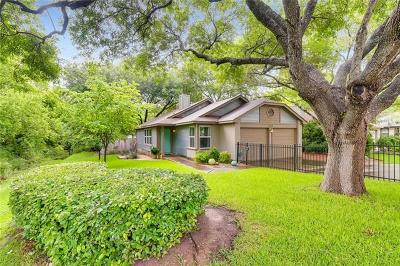Single Family Home Pending - Taking Backups: 8403 Palace Pkwy