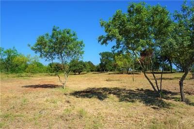 Bastrop Residential Lots & Land For Sale: TBD Wilbarger Bend Rd