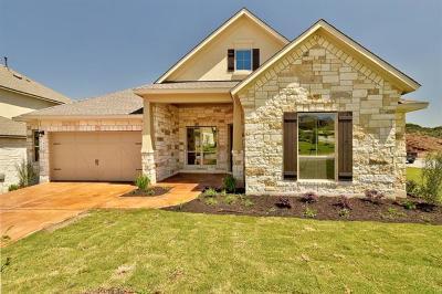 Austin Single Family Home For Sale: 408 Highland Village Dr