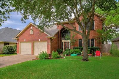 Single Family Home For Sale: 5712 Trelawney Ln