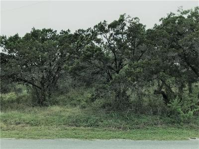 Spicewood Residential Lots & Land For Sale: 616 & 617 Crest Dr