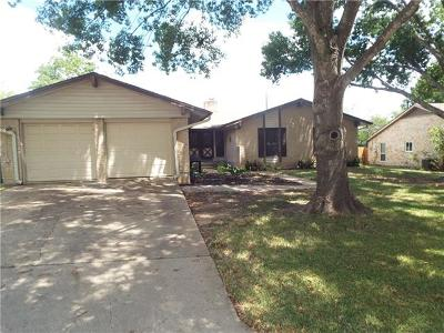 Single Family Home For Sale: 2406 N Shields Dr
