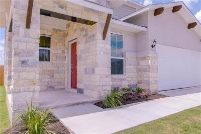 Elgin Single Family Home For Sale: 112 Lake Placid Run