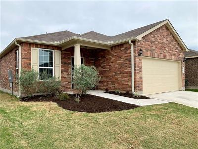 Single Family Home For Sale: 362 Nectar Dr