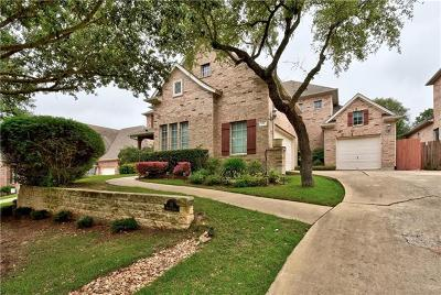 Austin Single Family Home For Sale: 111 Eaton Ln