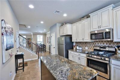 Round Rock Condo/Townhouse Pending - Taking Backups: 7220 Wyoming Springs Dr #1302