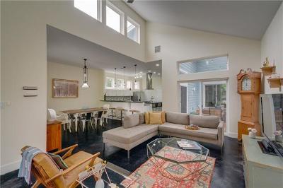 Austin Single Family Home For Sale: 2915 E 16th St