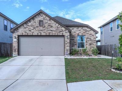 Single Family Home Pending - Taking Backups: 12901 Stoney Ridge Bnd