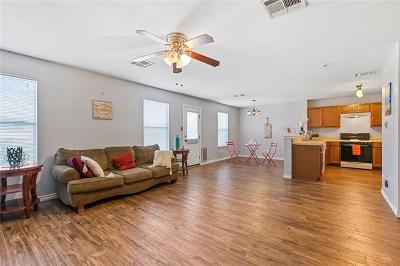 Buda Single Family Home Coming Soon: 273 Jack Rabbit Ln