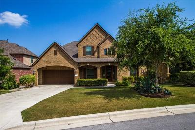 Single Family Home For Sale: 11805 Palisades Pkwy