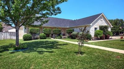 Taylor Single Family Home Pending - Taking Backups: 4407 Pinehurst Dr
