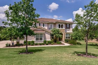 Single Family Home For Sale: 203 Bella Montagna Cir