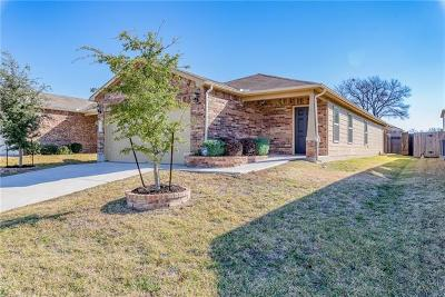 Single Family Home For Sale: 5713 Knoll Pines Pass