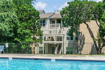 Austin Condo/Townhouse For Sale: 2450 Wickersham Ln #1205