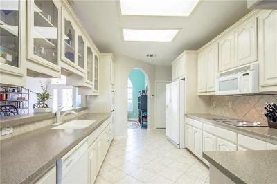 New Braunfels Single Family Home For Sale: 1161 Loma Verde Dr