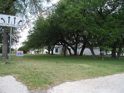 Lampasas Commercial For Sale: 1702 Central Texas Expy