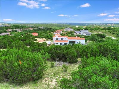 Austin Residential Lots & Land For Sale: 11900 Musket Rim