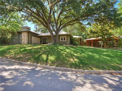 Austin Single Family Home Pending - Taking Backups: 2619 Spring Ln