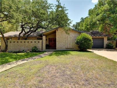 Single Family Home Pending - Taking Backups: 4007 Greenhill Pl