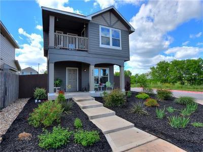 Single Family Home For Sale: 4626 Inicio Ln #391