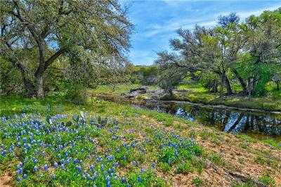 Burnet TX Farm For Sale: $15,000,000