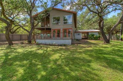 Austin Single Family Home Coming Soon: 1307 Oak Hurst Rd