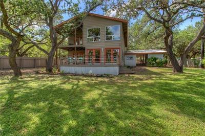 Single Family Home Coming Soon: 1307 Oak Hurst Rd