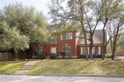 Single Family Home For Sale: 9401 Winchester Rd