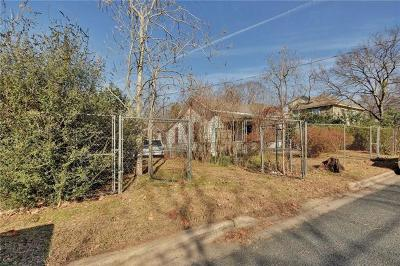 Austin Single Family Home For Sale: 1172 Bedford St
