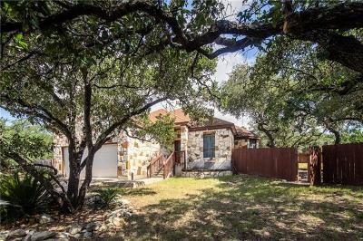 Wimberley Single Family Home For Sale: 4 Bullseye Cir