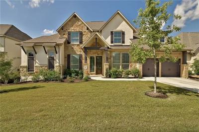 Single Family Home For Sale: 602 Brentwood Dr