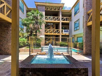Austin TX Condo/Townhouse For Sale: $209,000