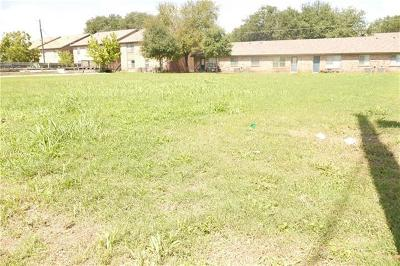 Bastrop County Residential Lots & Land For Sale: 412 Persimmon St