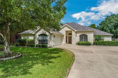 Berry Creek Single Family Home Active Contingent: 29005 Oakland Hills Dr