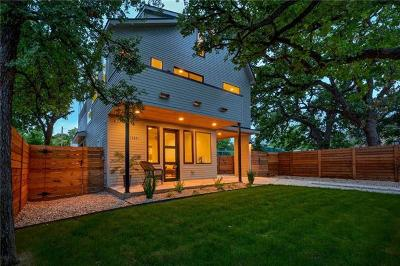 Single Family Home For Sale: 1307 E 13th St