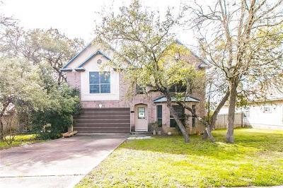 Travis County Single Family Home Pending - Taking Backups: 10588 Bilbrook Pl