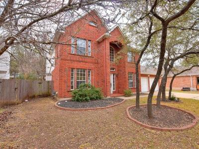 Single Family Home For Sale: 8505 Cahill Dr