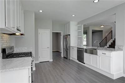 Travis County Single Family Home Coming Soon: 14909 Purslane Meadow Trl