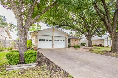 Taylor Single Family Home Pending - Taking Backups: 2902 Davis St