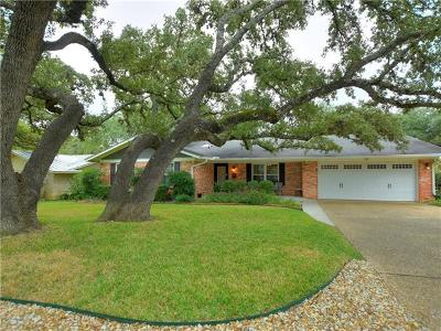 Single Family Home Pending - Taking Backups: 3921 Greystone Dr