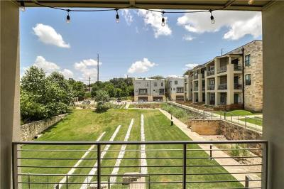 Travis County Condo/Townhouse Pending - Taking Backups: 2721 Dulce Ln #124