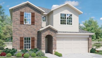 Austin Single Family Home For Sale: 6709 Loretta White Ln