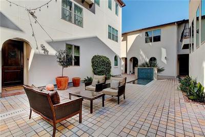 Austin Condo/Townhouse For Sale: 2207 Pasadena Dr #13