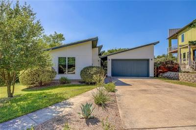Austin TX Single Family Home For Sale: $589,000