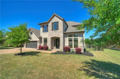 Austin TX Single Family Home Coming Soon: $949,900