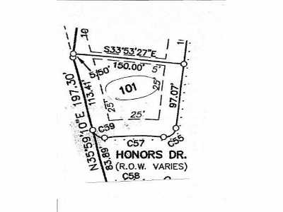 Residential Lots & Land For Sale: 301 Black Wolf Run